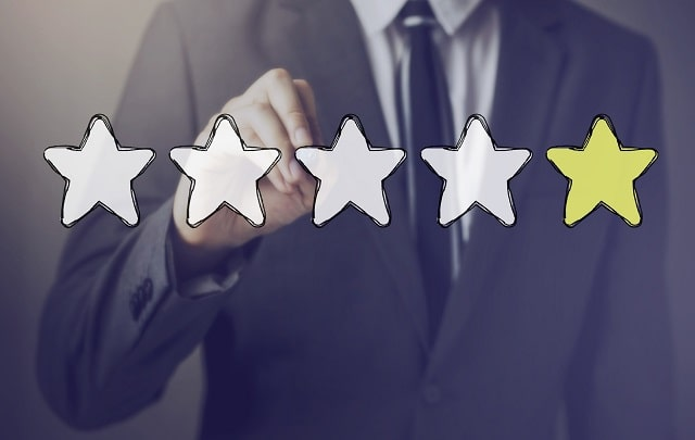how to handle bad yelp reviews business review
