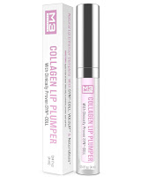 M3 Naturals Collagen Lip Plumper Clinically Proven