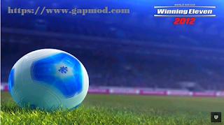 Download Winning Eleven 2012 Mod 2020 Apk