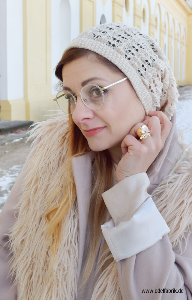 Lagenlook im Winter tragen
