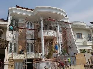 Manfaat Menggunakan Jasa Kontraktor Untuk Membangun Rumah Anda