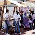 Lagoa Bio Market volta a animar Praça da República