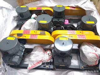 nhà cung cấp và phân phối máy thổi khí
