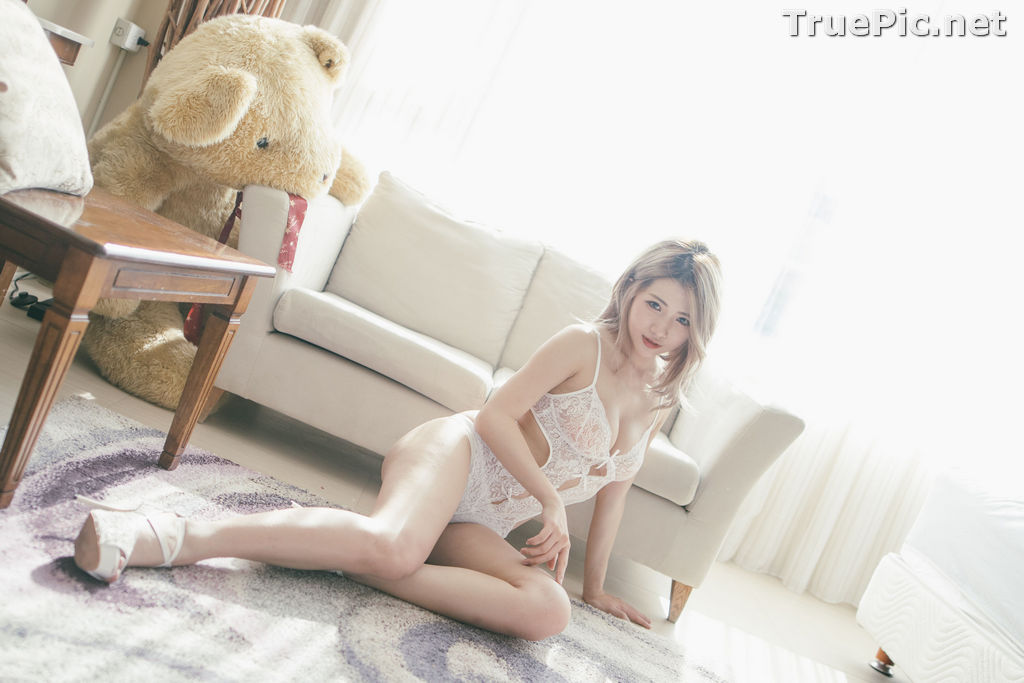 Image Taiwanese Hot Model - Sexy Kendo Girl - TruePic.net - Picture-21