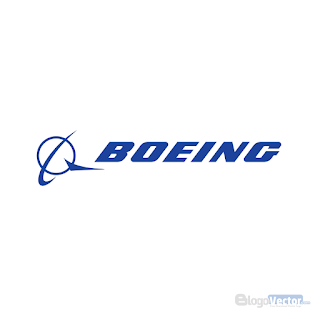 Boeing Commercial Airplanes Logo vector (.cdr)