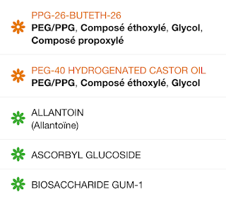Acide glycolique