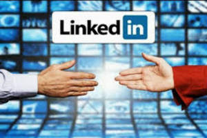 LinkedIn-Number 1 Social Media for Professionals-300x200