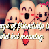 Best friendship quotes for boys