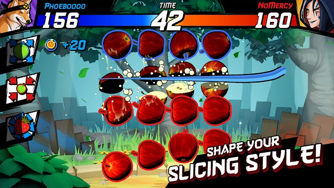 Fruit Ninja 2 arrives on Android 10 years after the original game
