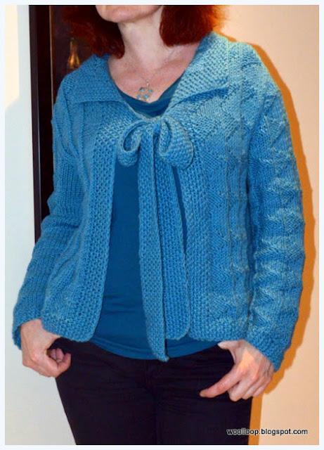 sweter Nakolen