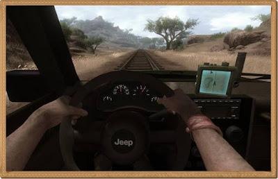 Far Cry 2 PC Screenshots