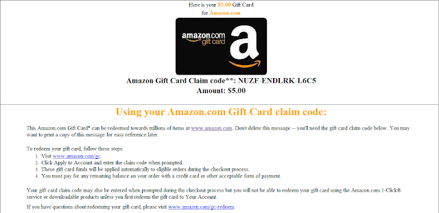 Amazon Gift Card Generator 2013 Free Download 100% Working