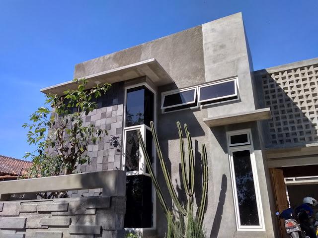 arsitek rumah modern jogja