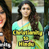6 South Indian Celebrities who have changed their religion!