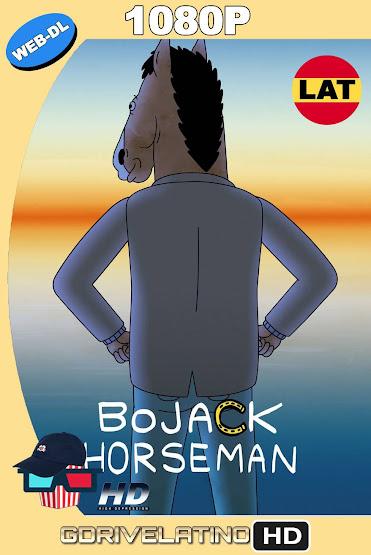 BoJack Horseman (2014-2020) Serie Completa NF WEB-DL 1080p Latino-Ingles MKV