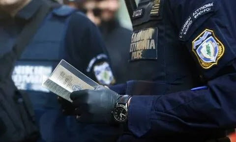 Βόλος: Καλεσμένοι ανέβηκαν στα κεραμίδια για να γλιτώσουν το πρόστιμο!