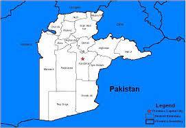 Kandahar District