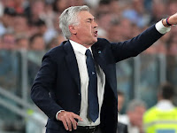 Carlo Ancelotti: Even if I Draw, I Will Stay Disappointed!