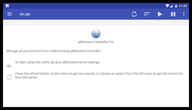Qbittorrent controller pro paid