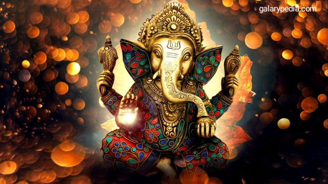 Hd lord ganesha images 2020