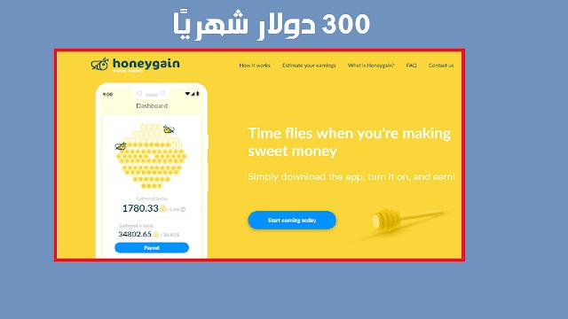 لأول مرة في العالم العربي .. الربح من الأنترنت عن طريق مشاركة الإنترنت