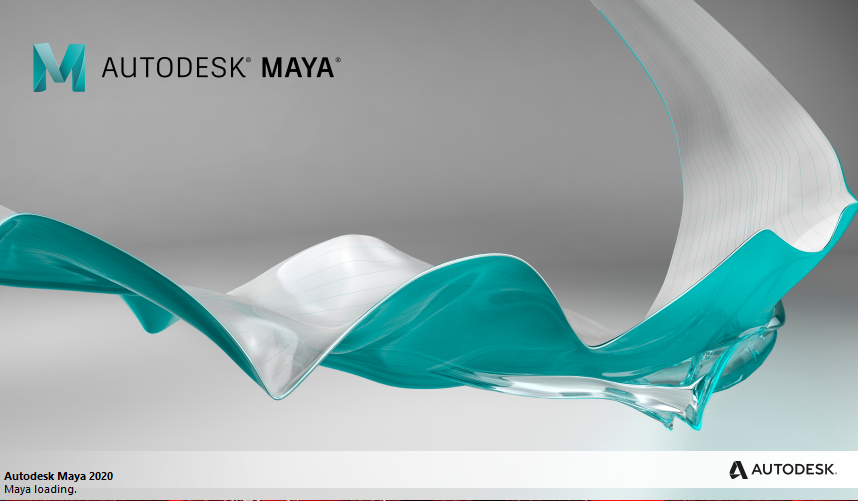 Autodesk Maya 2020'yi Piyasaya Sürdü