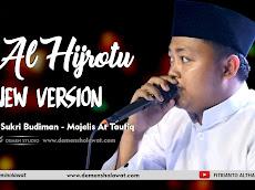 Lirik Al Hijrotu New Version At Taufiq