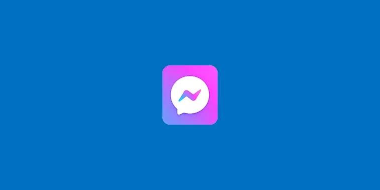 Cara Share Lokasi di Facebook Messenger