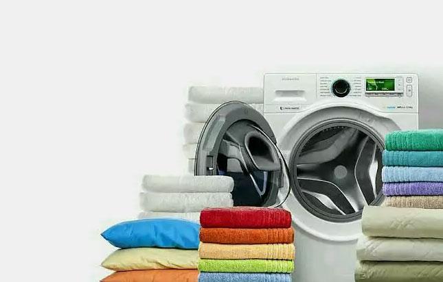 Nama Laundry yang Unik