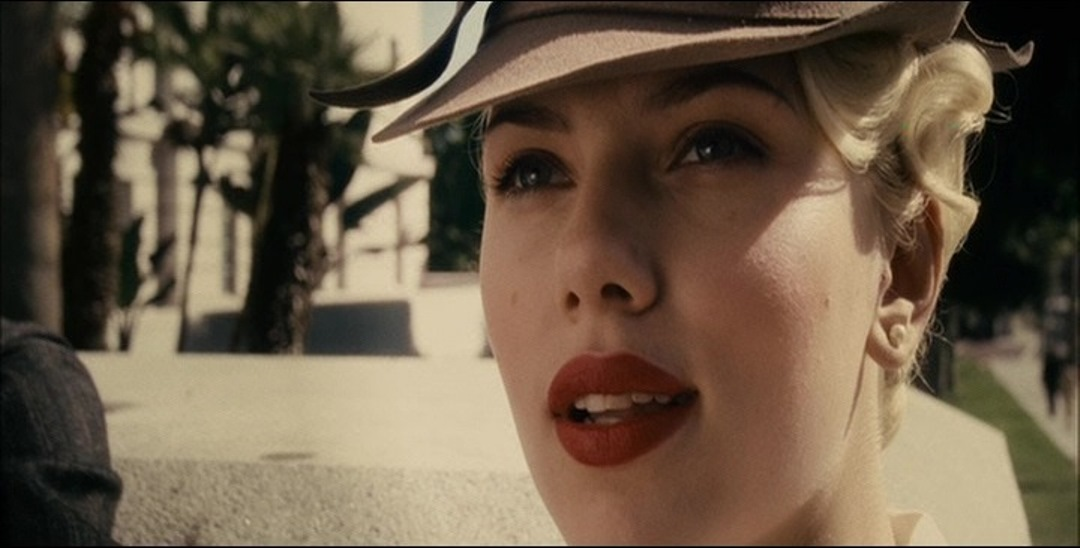 Suck dicks black dahlia movie scarlett johansson dvd