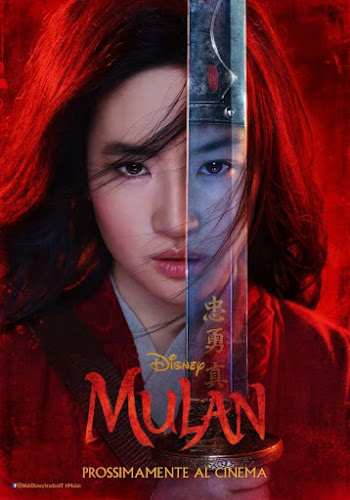 Xem Phim Hoa Mộc Lan - MuLan