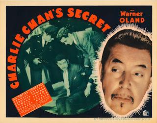 Película El secreto de Charlie Chan Online