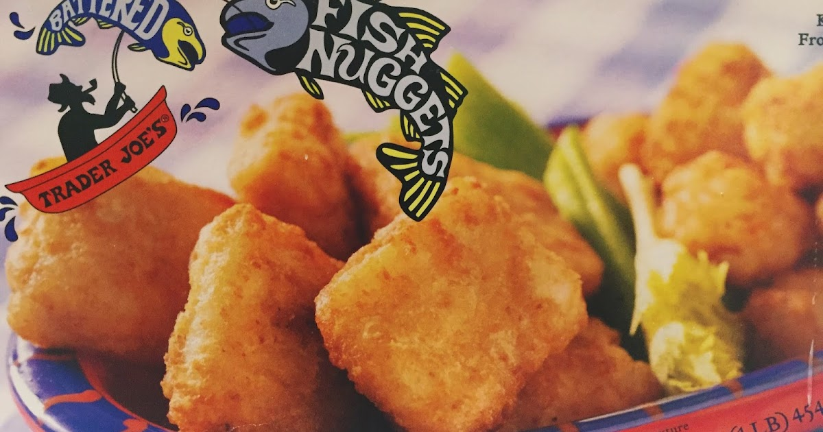 Mantou joe trader joe 39 s battered fish nuggets for Trader joes fish