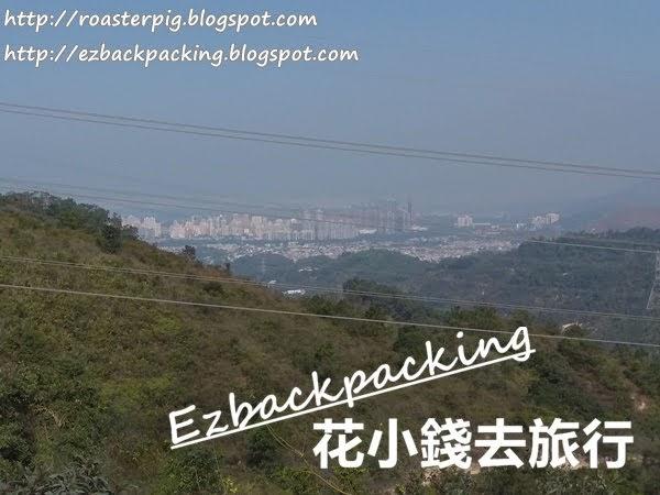 千島湖清景台:香港打卡地點