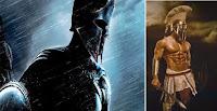 Σπαρτιάτες: Δείτε με τι «ατσάλωναν» το σώμα τους οι καλύτεροι πολεμιστές του κόσμου