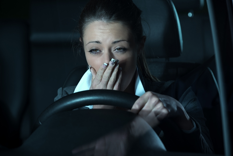 Narkolepsi iş ve trafik kazalarına sebep oluyor