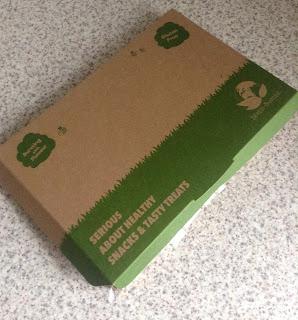 nutri bombz snack box