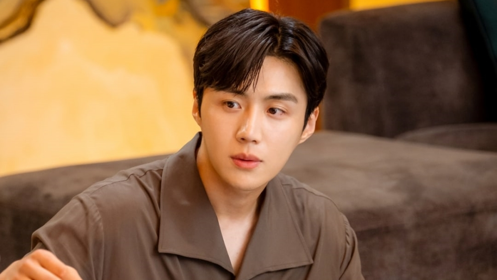 His Character Captivates Viewers, Kim Seon Ho Was Nervous About Accepting The Role in 'Start-Up'