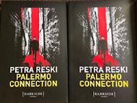 Logo Partecipa e vinci gratis le copie del romanzo ''Palermo Connection'' di Petra Reski