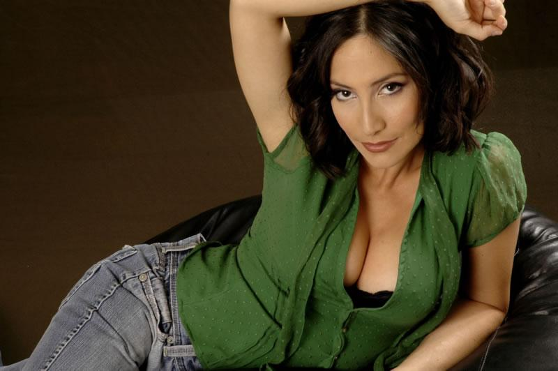 Eliana Lopez Nude Photos 37