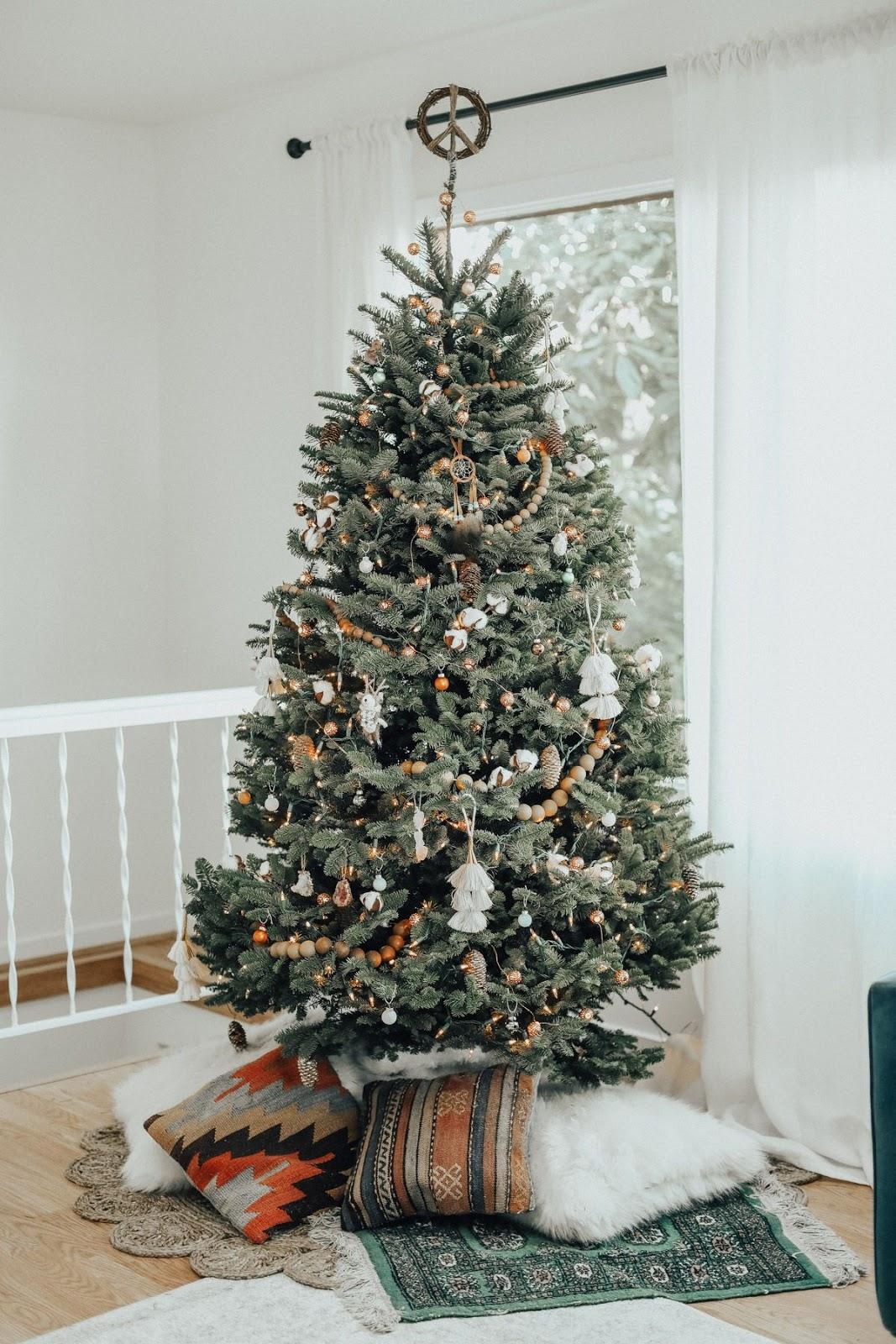 100+ Home Decoration Ideas for Christmas 2019