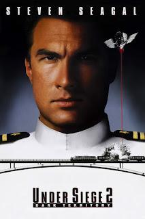 Under Siege 2: Dark Territory (1995) ยุทธการยึดด่วนนรก ภาค 2