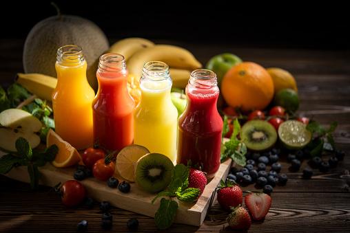 Healthy Food For Immunity