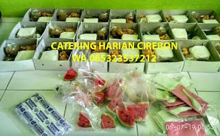 WA 085323537212 Jasa Catering Online Cirebon Catering Harian Di Cirebon