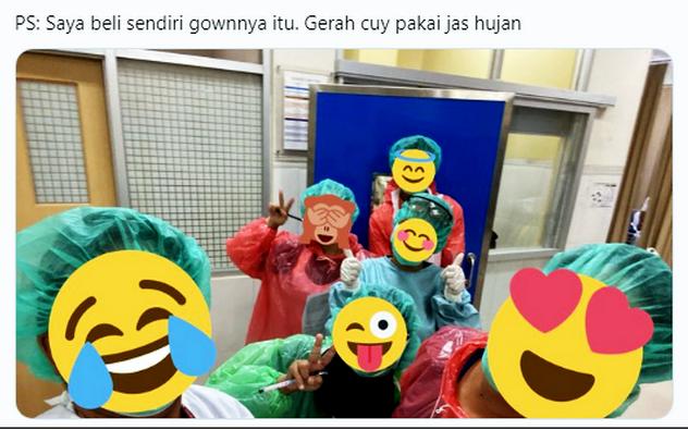 Blak-Blakan Dokter soal Bobroknya Penanganan Covid-19 di Surabaya