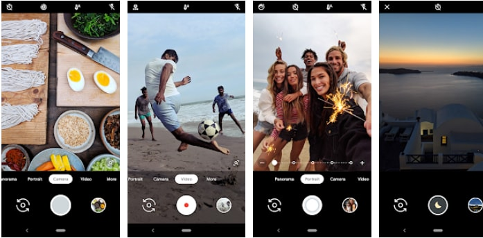 5 Latest DSLR Like Best Camera Apps For Android in 2019