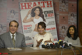 Bipasha Basu Launches Health Magazine March 2017 13.jpg