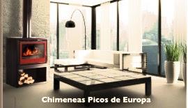 Venta de chimeneas en Madrid