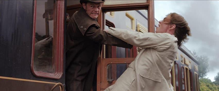 «Энола Холмс» (2020) - разбор и объяснение сюжета и концовки. Спойлеры! - 02