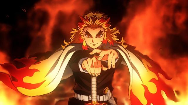 Demon Slayer: Kimetsu no Yaiba Season 2 (Movie) Trailer, Tanggal Rilis dan Spoilernya!